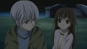 Little Zero and Yuuki! Tho Zero has already been said...theres still Yuuki!