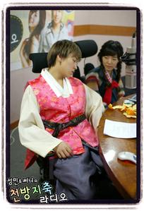 Sunny (with Sungmin) ^^