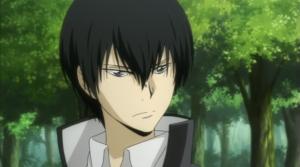Kyo-kun from Katekyo Hitman Reborn!