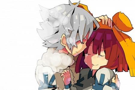 Fubuki x Konko and Ichinose x Aki... either..