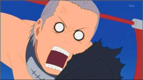 I had a dream Hidan ate 3 camels...ಠ_ಠ
