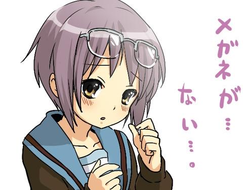 Best anime girl with srt hair! - Anime Answers - Fanpop