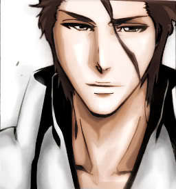 I have many... but I'll say Aizen ^-^
