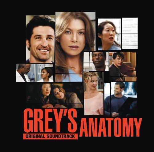 GREY'S ANATOMY!! xD that's all i found!