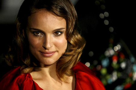 Natalie Portman,she is just so beautiful♥