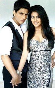 प्रिय Movie---- Kuch Kuch Hota Hai <3 प्रिय Actor---- Shahrukh Khan <3 प्रिय Actress-- Kajol <3