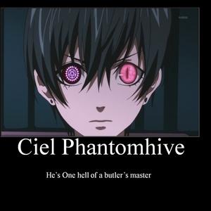CIEL PHANTOMHIVE!!!!!