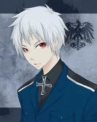 Prussia:)