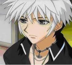 hatsuharu sohma from my inayopendelewa anime fruits basket :D