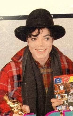we are all married to Michael <3