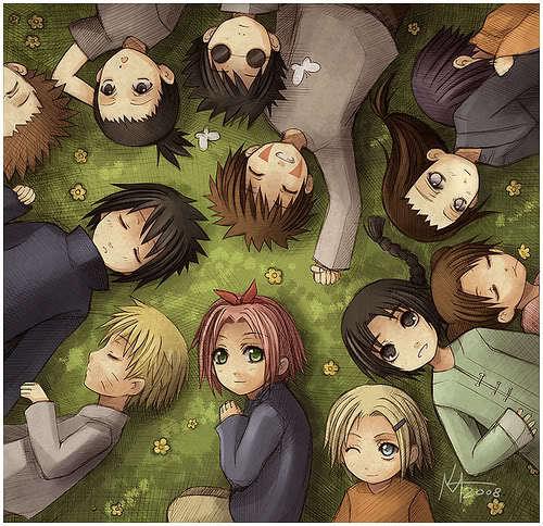 u like!!!!!>_< all is so cute Outside of the sasuke i hate him>:)>:)>:(ahhaahahahaah