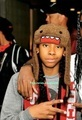 Ray ray, because he is cute and he is mindless because he luvs to draw like me:) 1-4-3