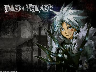 Allen ;)