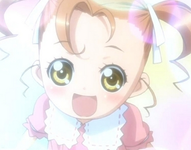 <b>How about Ami-chan from Shugo Chara!:3</b>
