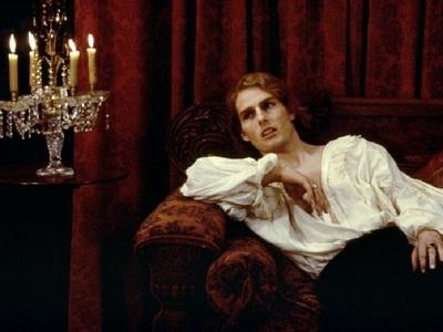 Mine is The Vampire Lestat (My pag-ibig <3)