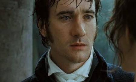 Mr. Darcy! pag-ibig him! :D