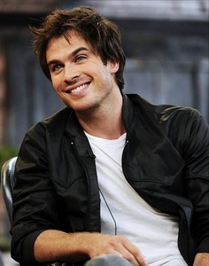 He is hot defiantly. 1st time i saw him,i was a bit unsure but now that i have saw him alot he is HOT!
