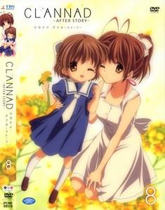 Furukawa Nagisa/Okazaki Ushio from Clannad After Story!!! cute and innocent,,,,,dopey???? i dont think so..
