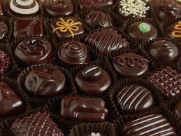 mmmmm..........  chocolate my fave:)