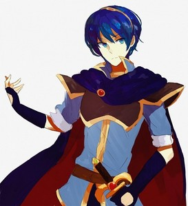 MARTHY MARTH x) He so pretty~