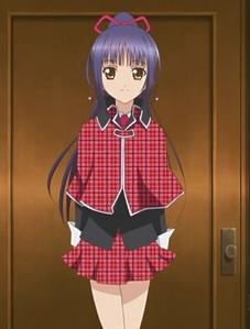Nadeshiko (Naghiko) Fujisaki