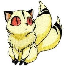 Kilala, she is so cute.. I wish I had a pet like her.