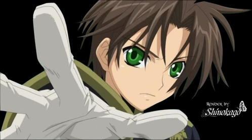 Its Teito Klein from 07-Ghost!!!!!!!!!!!