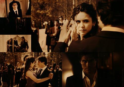 1)Damon&Elena 2)Damon&Elena 3)Damon&Elena 4)Damon&Elena 5)Damon&Elena  ;)  image credit goes to fuckyeahdamonelena.tumblr.com