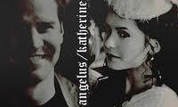 Angelus and Katherine!