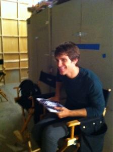 """Erm...no. And since my first """"No but I'd tap _______"""" was taken, I'm just gonna use Keegan instead. x)"""