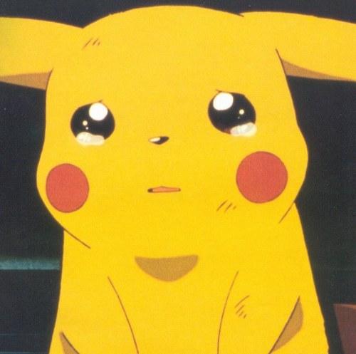 피카츄 from Pokemon
