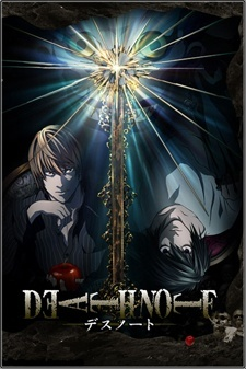 Death Note is pretty good.:D