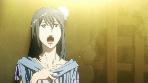 nezumi :) even though he only crossdresses when hes acting