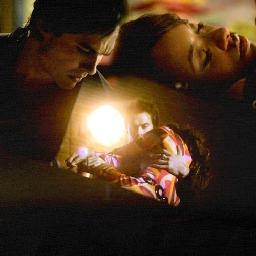 The most heartbreaking scene was when Bonnie's death!