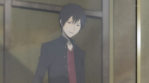 Orihara Izaya. he is evil + he is Hot,Shexy and Cute