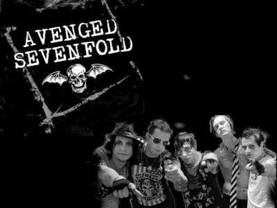 Avenged Sevenfold = Best Band Ever