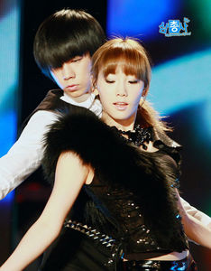 tangoo with wooyoung