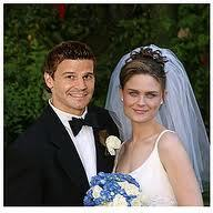 Defidently. I mean seriously, Bones actually told Booth he was the father in the season finale.