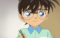 Edogawa Conan XD