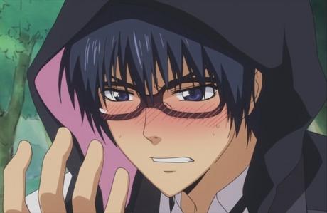 Kanou-kun!