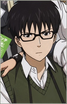 Switch- Kun from Sket Dance!