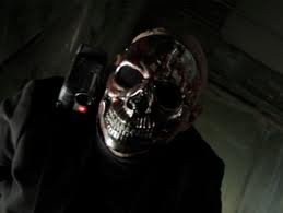 No. I like Chrome Skull, and he's killed hundreds. He killed a freaking police force all on his little lonesome.