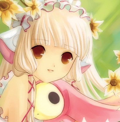 One word....Chii~! <3