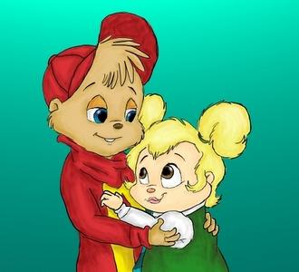 Theodore And Eleanor Fanpop