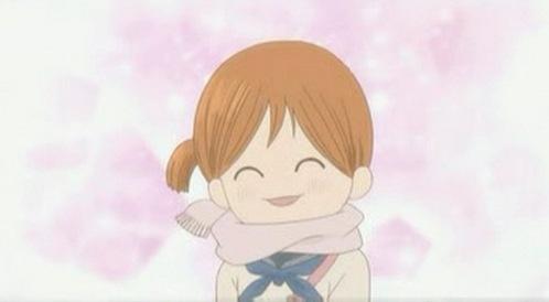 Nanami Takahashi of Bokura ga Ita XD