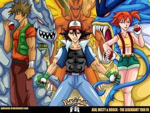 i Cinta brock from Pokémon soooooooooooo much that when i seen this i was like wow i soooooooooooooo Cinta this cos brock is sooooooooooo buf in this 1.