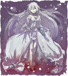 will of the abyss from pandora hearts