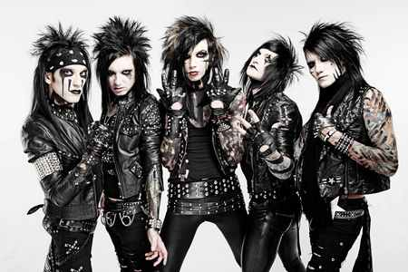 They are my life!!!I listen to their muziek constantly and have been a bit down recently but they got me through it so they have helped me.Andy is totally inspirational.