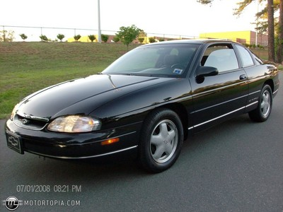 '96 Monte Carlo (mine does not look this nice).