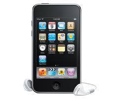 ipod Touch!!! :D